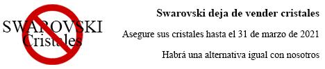 Swarovski ofertas especiales