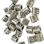Perles de lettre