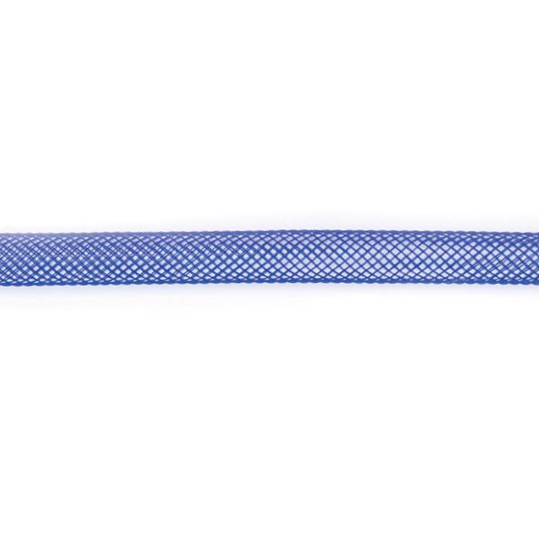 nylon-netzschlauch-zum-befullen-und-herstellen-von-schmuckteilen-durchmesser-8-0mm-blau-1-meter