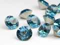 Chatons of Swarovski Elements PP14  (Indicolite) Remaining Stock