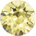 Chatons of Swarovski Elements PP24 for filling mesh tubes (Jonquil unfoiled), REMAINING STOCK