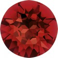 Chatons of Swarovski Elements PP24 for filling mesh tubes (Ruby unfoiled), REMAINING STOCK