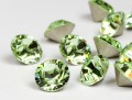 Chatons of Swarovski Elements PP31 (Chrysolite)