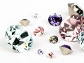 Chatons von Swarovski Elements  (Elegance Multi Size Mix)