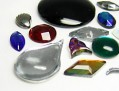 Gemstones 5mm - 38mm (Color Multi Size Mix)