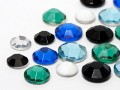 Gemstones Hotfix 5mm - 7mm (Color Multi Size Mix, Second Quality)