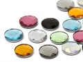 Gemstones Hotfix  of Swarovski Elements  6.0mm  (Colormix)