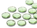 Gemstones Hotfix  of Swarovski Elements  6.0mm (Peridot)