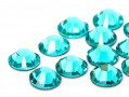 Rhinestones Hotfix of Swarovski Elements | SS12 (3.1mm),  Light Turquoise