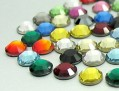 Rhinestones No-Hotfix of Star Bright | SS20 (4.7mm), Colormix, Second Quality