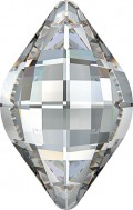"Schmucksteine von Swarovski Elements ""Lemon"" 19.0 x 12.0mm (Crystal), RESTPOSTEN"