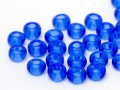 Seed Beads | 2.0mm, Capri Blue