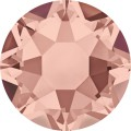 Strasssteine Hotfix von Swarovski Elements | SS16 (3.9mm), Blush Rose
