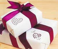 Thankyou gift 2020
